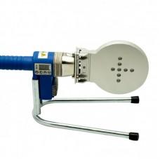 Паяльник для труб з PPR з боковим дісплеєм ZRGQ-75-110 BLUE OCEAN