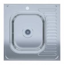 60х60 мийка polish (0,6мм) R UA