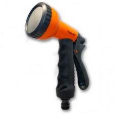 Пістолет пластик Presto-PS P 7210 shower orange