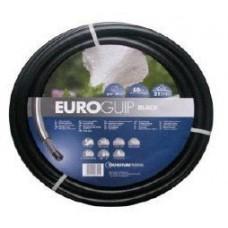 Шланг d  3/4  25м Euro Guip Black