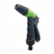 Пістолет пластик Presto-PS P 7208 green