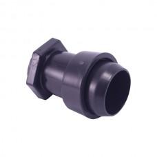 Заглушка для спрей-шланга туман 40 (ф25)