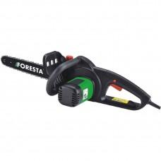 Пила електрична 2,3кВт ланцюгова бічний двигун 83-004 FORESTA FS-2340S