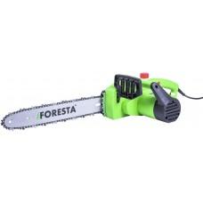 Пила електрична 1,8кВт ланцюгова бічний двигун FORESTA FS-1835S