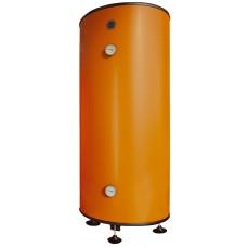 570 л тепловий акумулятор без ізоляції ДТМ (h1500*d750)