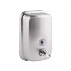 Дозатор рідкого мила 800мл (хром) (CRM)/S- 405-8 GF Italy