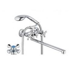 Змішувач ванна T63-D3Q-A725 ZEGOR