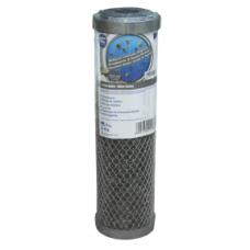 FCCBL-S Картрідж із спеченого активованого кокос. вугілля з функцієй зм'якшування Aquafilter