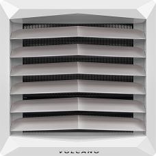 Тепловентилятор водяний 3-20 кВт EuroHeat Volcano VR  Mini