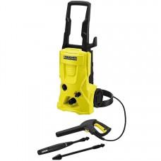 Очищувач високого тиску 1600 Вт, 380 л/год, 120 Бар KARCHER K3