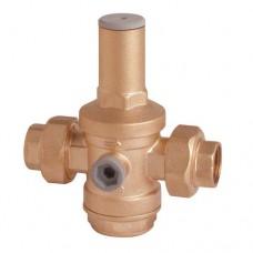 Редуктор тиску води 1 1/4 ICMA №245