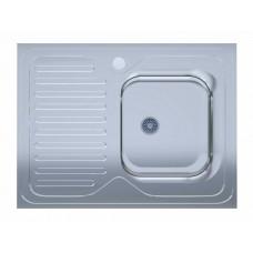 60х80 мийка polish (0,4мм) L ASIL