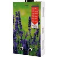 Газова колонка Aquatronic JSD20-AG108 10л квітка