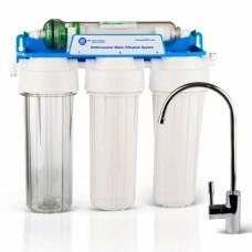 Система фільтрації чотириступінчаста FP3-HJ-K1 Aquafilter