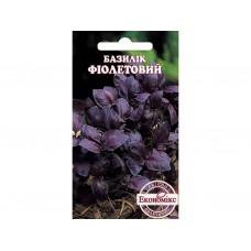 Насіння Базилік Фіолетовий [0,25г] ЕМІКС 349900