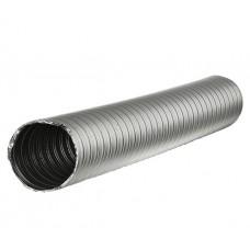 120 труба з нержавіючої сталі гнучка