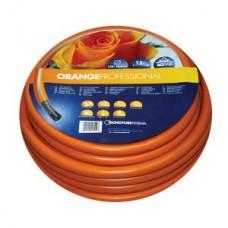 """Шланг TECNOTUBI Orange professional d  3/4""""  25м"""