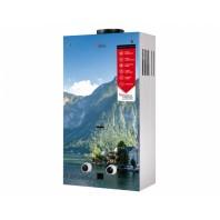 Газова колонка Aquatronic JSD20-AG208 10л гори