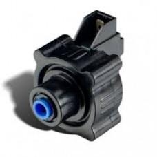 """Датчик низького тиску для насосів СЗО, 1/4 """"шланг, Quick Connect, чорний колір KP-CV6231B-Q"""