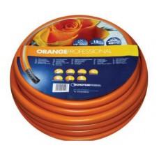 """Шланг TECNOTUBI Orange professional d  3/4""""  15м"""