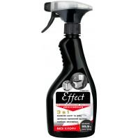 """Засіб """"Effect"""" для чищення та дезінфекції туалетів, без хлору  (тригер, 0,5 л)"""