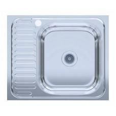 50х60 мийка polish (0,4мм) L ASIL