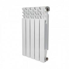 Радіатор біметалевий EcoLite 500*80