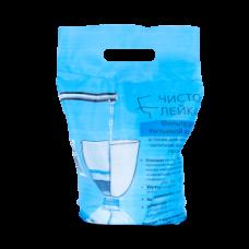 """Лійка """"ЧистоЛійка"""" для очищення води і спиртних напоїв домашнього виробництва"""