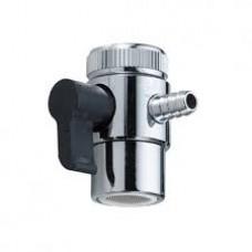 Дівертор (кран) для фільтру