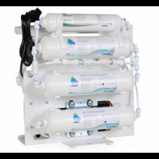 Система зворотного осмосу Leaderfilter STYLE RO-6LP-75GPD-MT18