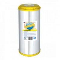FCCST10BB Зм'якшуючий картрідж, видаляє з води солі жорсткості - 9 7/8'' x 4 1/2'', 10bb Aquafilter
