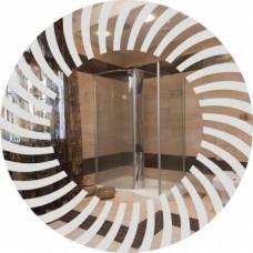 Дзеркало MO 33 (60 см х 60 см)