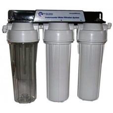 Система фільтрації триступінчата FP3-2 Aquafilter