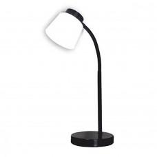 Настільний світильник LED 6W чорна, RIGHT HAUSEN PRIME HN-245142