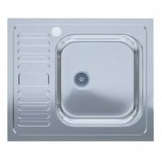 50х60 мийка polish (0,6мм) L UA