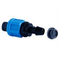 Стартер для стрічки з резинкою SL-001