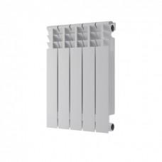 Радіатор біметалевий Wisser Prime 500*110