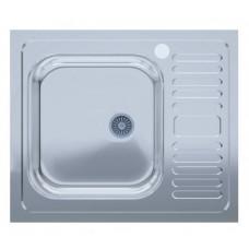 50х60 мийка polish (0,4мм) R UA