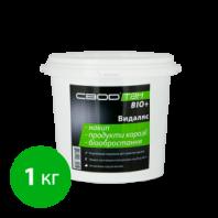 Реагент для видалення карбонатно-кальцієвих відкладень, 1кг Professional СВОД-ТВН BIO+ 4820044670252