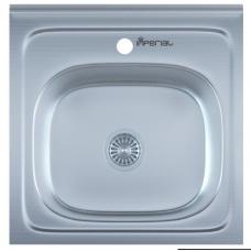 50х50 мийка decor (0,8мм) IMPERIAL